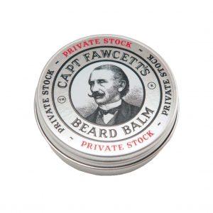 Bálsamo para barba Captain Fawcett - Los Consejos de Michael