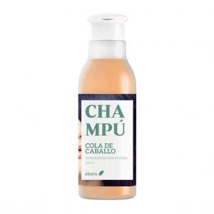 Champú anticaída con biotina - Los Consejos de Michael