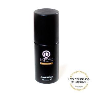 Spray fijador fibras capilares - Los Consejos de Michael