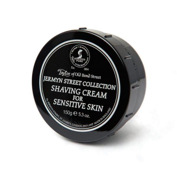 Crema de afeitar para pieles sensibles - Los Consejos de Michael