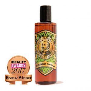 Champú para barba Beer'd Shampoo - Los Consejos de Michael