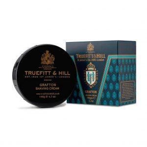 Jabón de afeitar Truefitt & Hill Grafton - Los Consejos de Michael