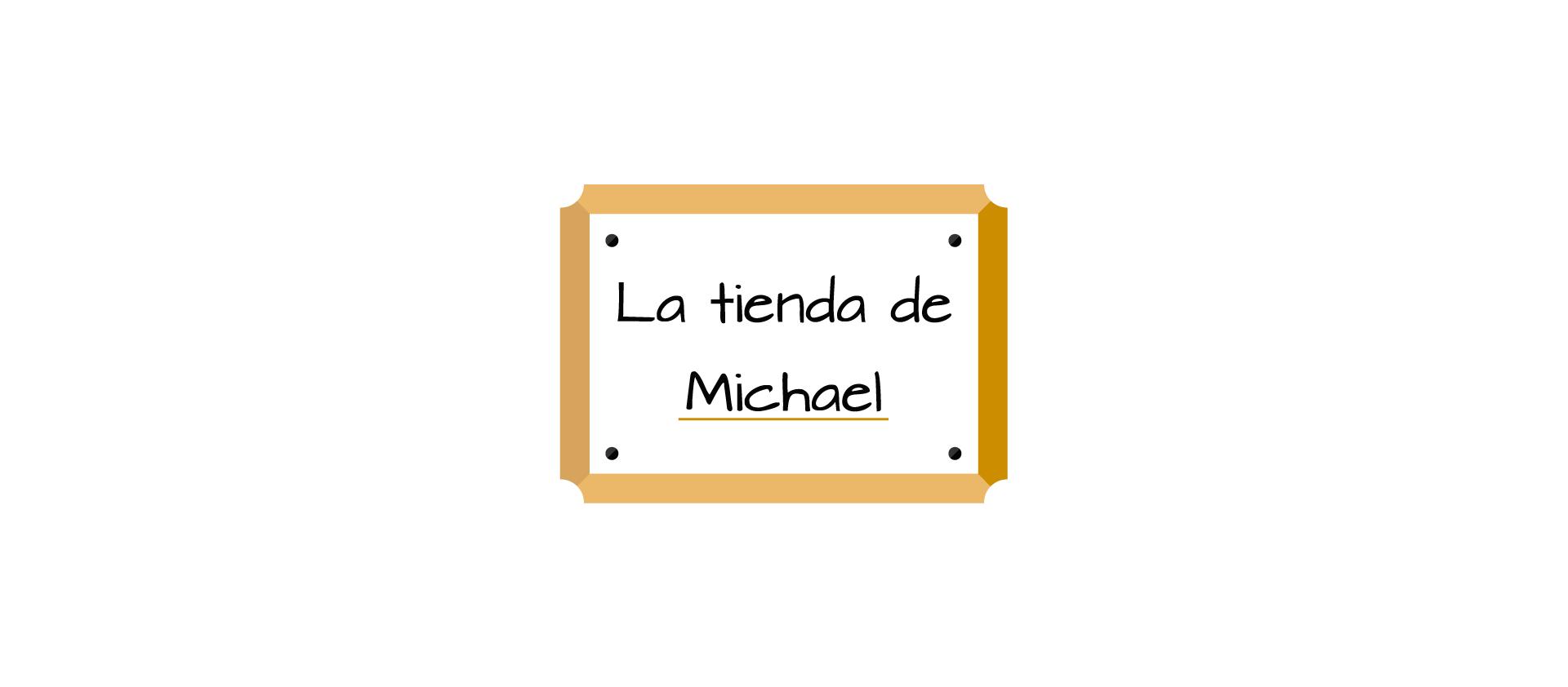 Canal de Youtube de La Tienda de Michael