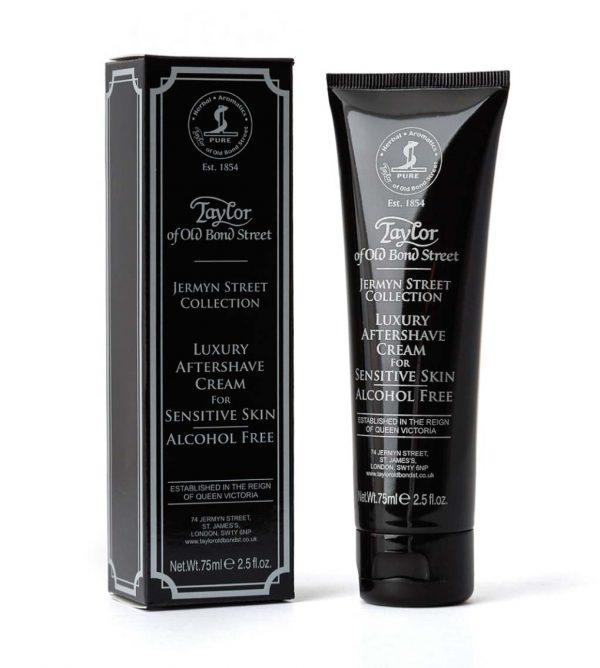 Aftershave para piel sensible Jermyn of Old Bond Street - Los Consejos de Michael