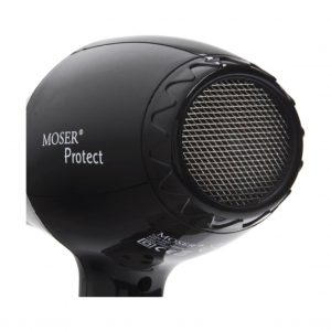 Secador de pelo Moser Protect - Los Consejos de Michael