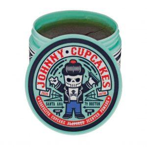 Pomada Johnny Cupcake Suavecito - Los Consejos de Michael