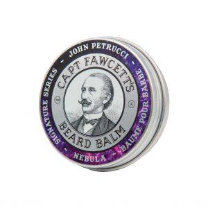 Bálsamo para barba Captain Fawcett Nebula - Los Consejos de Michael