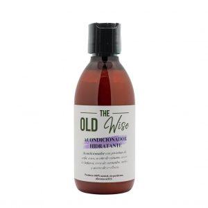Acondicionador hidratante The Old Wise - Los Consejos de Michael