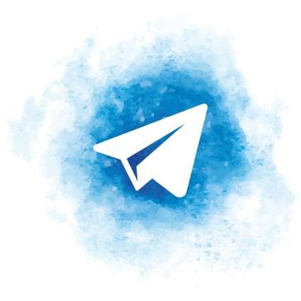 Contacto en Telegram - Los Consejos de Michael